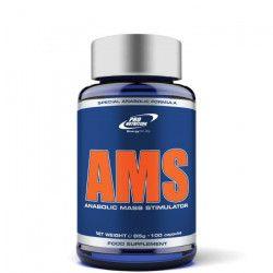 AMS - Anabolic Mass Stimulator Pro Nutrition 100 capsule anabolizant muscular Vitamine si Suplimente nutritive