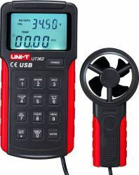 Anemometru UT362 Uni-t Cod
