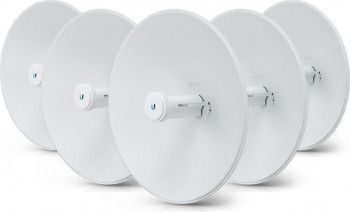 Antena Ubiquiti PowerBeam AC Gen2 25dBi Gigabit PoE 450+ Mbps 5GHz 5 Bucati