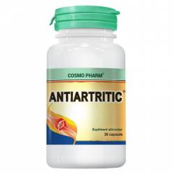 Antiartritic Natural Cosmo Pharm 30cps