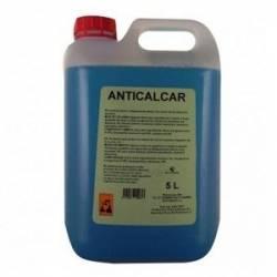 ANTICALCAR-solutie profesionala anticalcar 5L Asevi