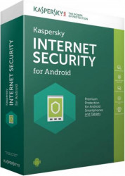Antivirus Kaspersky Internet Security Android Eastern Europe Edition 1 Dispozitiv 1 An Reinnoire electronica Antivirus