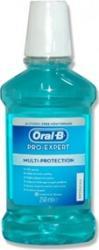 pret preturi Apa de gura Oral B Pro-Expert 500ml