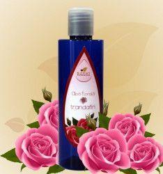 Apa de trandafir Sophy Cosmetics 200 ml Masti, exfoliant, tonice