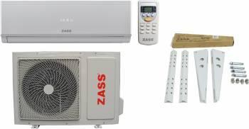 Aparat de aer Conditionat Zass ZAC 09ILN Inverter 9000 BTU Clasa A++ racire Clasa A+++ incalzire Alb Aparate de Aer Conditionat