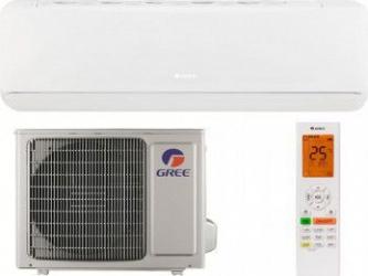 Aparat de aer conditionat Gree G-Tech GWH12AEC-K6DNA1A 12.000 BTU generator Cold Plasma Clasa A+++ R32 Inverter iFeel WiFi Alb Aparate de Aer Conditionat
