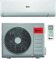 Aparat de aer conditionat Kyato 12HC32 12.000 BTU Clasa A++ iFeel Inverter R32 Alb Aparate de Aer Conditionat