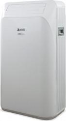 Aparat de aer conditionat portabil Zass ZPAC 09 9.000 BTU Clasa A++ WiFi R290 Alb Aparate de Aer Conditionat