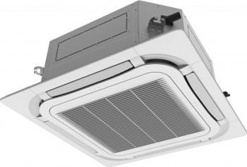 Aparat de aer conditionat tip caseta Gree GUD140T/A-T-GUD140W/NHA-T 46.000 BTU Clasa A++ Autorestart Autodiagnoza Inverter Alb Aparate de Aer Conditionat