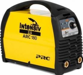 Aparat de sudura invertor Intensiv ARC 180 VRD 10-180A 8KVA Resigilat