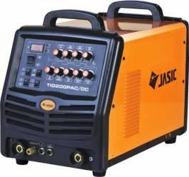 Aparat de sudura Jasic TIG 200P AC-DC Analogic E101