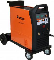 Aparat de sudura Jasic MIG 200 N268 200A sarme 0.6 - 1 mm MIG MAG MMA IP 21