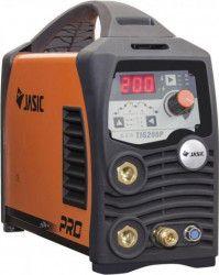 Aparat de sudura Jasic Pro TIG 200 Pulse W212 - TIG-WIG-MMA