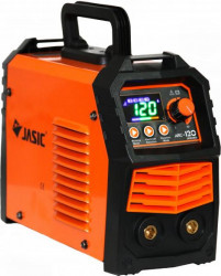 Aparat de sudura Jasic tip invertor ARC 120 LED SYNERGIC