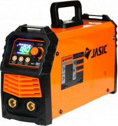 Aparat de sudura Jasic tip invertor ARC 180 LED SYNERGIC