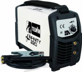 Aparat de sudura invertor Telwin Infinity 220 ACX 200A