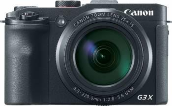 Aparat Foto Digital Canon PowerShot G3X Negru Aparate foto compacte