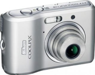 pret preturi Aparat Foto Digital Nikon CoolPix L18 Silver