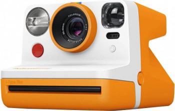 Aparat foto instant Polaroid Now i-Type Polaroid 600 Portocaliu Aparate foto compacte