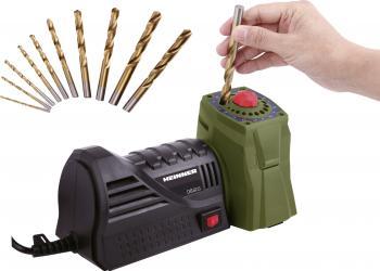 Aparat electric multifunctional Heinner 110W DBS03 Slefuitoare si rindele