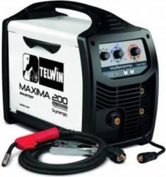 Aparat sudura Telwin Maxima 200 Synergic 230V