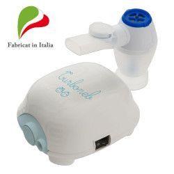 Aparat aerosoli 3A Health Care Turboneb masca copii reglabila geanta transport Cantare, termometre si aerosoli