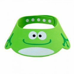 Aparatoare de sampon ajustabila pentru copil DCH Verde