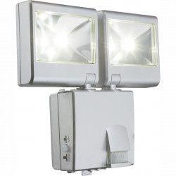 Aplica Exterior Solar 2 x LED 1W Corpuri de iluminat