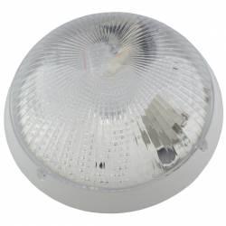 Aplica Mirsa Nemli Oval Transparent E27 Ip65 D 30Cm Corpuri de iluminat