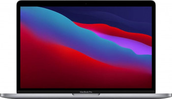 Apple MacBook Pro 13 Apple M1 512GB 16GB Apple M1 8-core GPU Retina macOS Touch Bar Touch ID INT Space Grey Laptop laptopuri