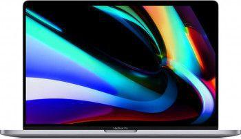 Apple MacBook Pro 16 Intel Core i7 2.6GHz 512GB SSD 16GB AMD Radeon Pro 5300M 4GB Retina macOS Touch Bar INT Space Grey Laptop laptopuri