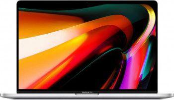 Apple MacBook Pro 16 Intel Core i7 512GB SSD 16GB AMD Radeon Pro 5300M 4GB Retina macOS Touch Bar INT Silver