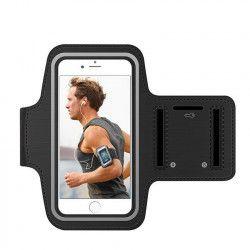 Armband husa banderola brat / mana pt alergat sala bicicleta compatibila telefon mobil Apple iPhone 6 6S 7 8 Huse Telefoane