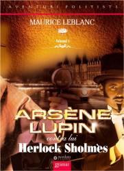 Arsene Lupin contra lui Herlock Sholmes Carti