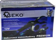 Aspirator auto 12 / 24V Geko PREMIUM G01262
