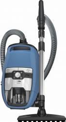 Aspirator fara sac Miele Blizzard CX1 Parquet PowerLine 890 W Perie universala 2 l Maner Eco Comfort Albastru Aspiratoare