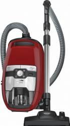 Aspirator fara sac Miele Blizzard CX1 Red PowerLine 890 W Perie universala 77 dB 2 L Rosu Aspiratoare