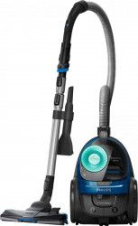 Aspirator fara sac Philips PowerPro Active FC955209 650 W 1.5 L filtru anti-alergeni Albastru