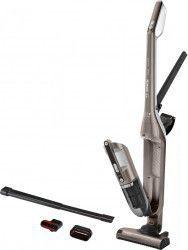 Aspirator vertical fara sac Bosch Flexxo Serie BCH3ALL21 0.4 L Autonomie 50 min Maro Aspiratoare