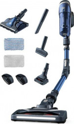 Aspirator vertical fara sac ROWENTA X-Force Flex 8.60 Aqua RH9690WO 0.55 L 185 W Autonomie 35 min Albastru Aspiratoare