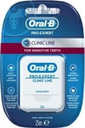 pret preturi Ata dentara Oral B Pro-Expert Clinic Line 25m
