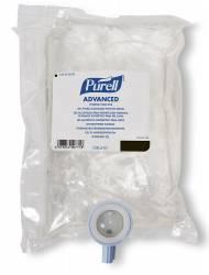 Aviz biocid - Gel dezinfectant Purell NXT 1000 ml Gel antibacterian