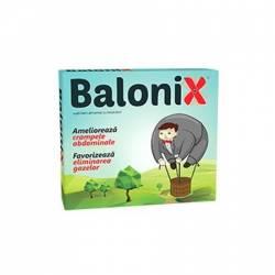 Balonix Fiterman 20cpr.mast.
