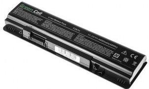 Baterie compatibila Greencell pentru laptop Dell Vostro 1015 49Wh Acumulatori Incarcatoare Laptop
