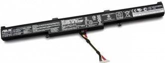Baterie originala pentru laptop Asus ROG Strix GL553VE 48Wh Acumulatori Incarcatoare Laptop