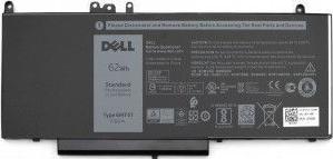 Baterie originala pentru laptop Dell Latitude E5550 62Wh Acumulatori Incarcatoare Laptop