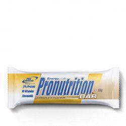 Baton proteic Pronutrition Bar Pro Nutrition 55g ciocolata Suplimente fitness