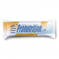Baton proteic Pronutrition Bar Pro Nutrition 55g vanilie Suplimente fitness