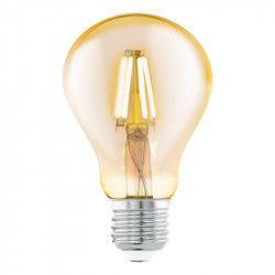 Bec LED VINTAGE EGLO EDISON E27 11555 4W 2200K Calda