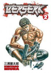 Berserk Volume 2 The Guardians of Desire
